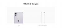 Apple iPhone 11 6.1-inch - 4G LTE